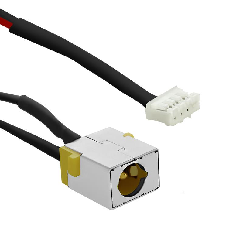 Qoltec DC jack for Acer Aspire 5750 5750G 5755