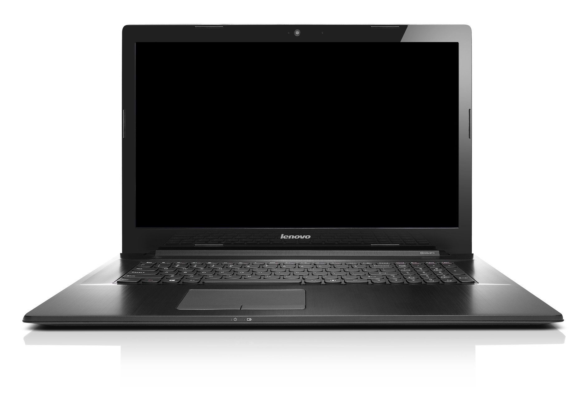 "Lenovo B70-80 i3-5005U/4GB/1TB-5400/DVD-RW/HD Graphics/17,3""HD+ matný/Win10/grey"