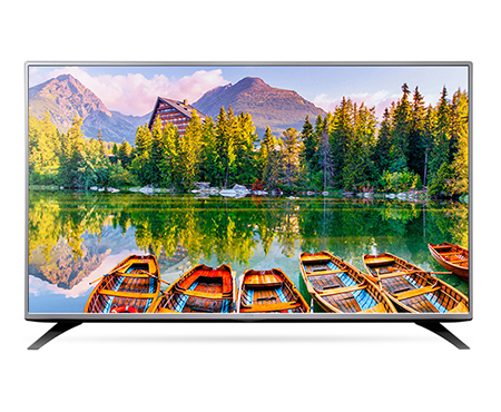 "LG 43"" LED TV 43LH541V Full HD/DVB-T2CS2"
