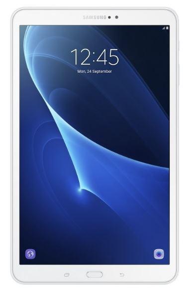 Samsung Galaxy Tab A 10.1 SM-T585 16GB LTE White