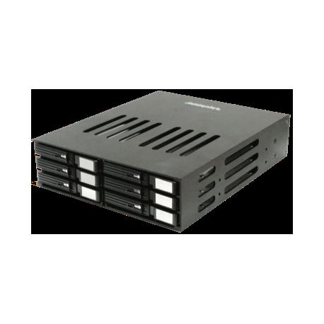 """Addonics 2.5"""" HDD/SSD diskové pole"""