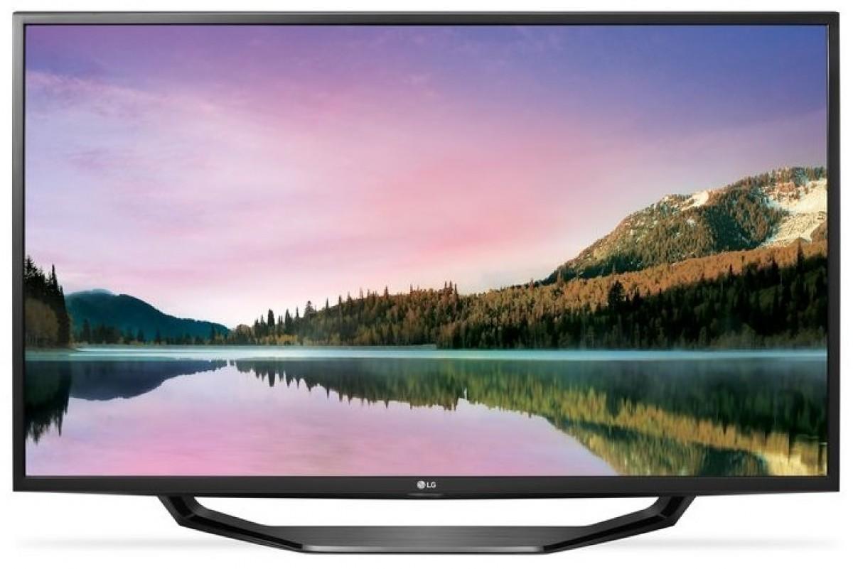 """LG 43"""" LED TV 43UH6207 UHD/DVB-T2CS2"""