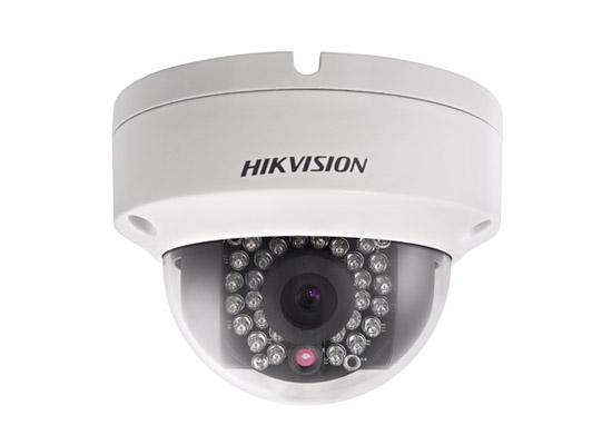 Hikvision DS-2CD2114WD-I(2.8mm)1M,OD,PoE/DC,WDR,IR