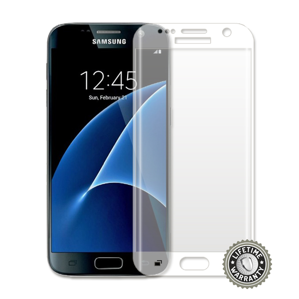 Screenshield™ SAMSUNG G930 Galaxy S7 Temperované sklo (transparent)