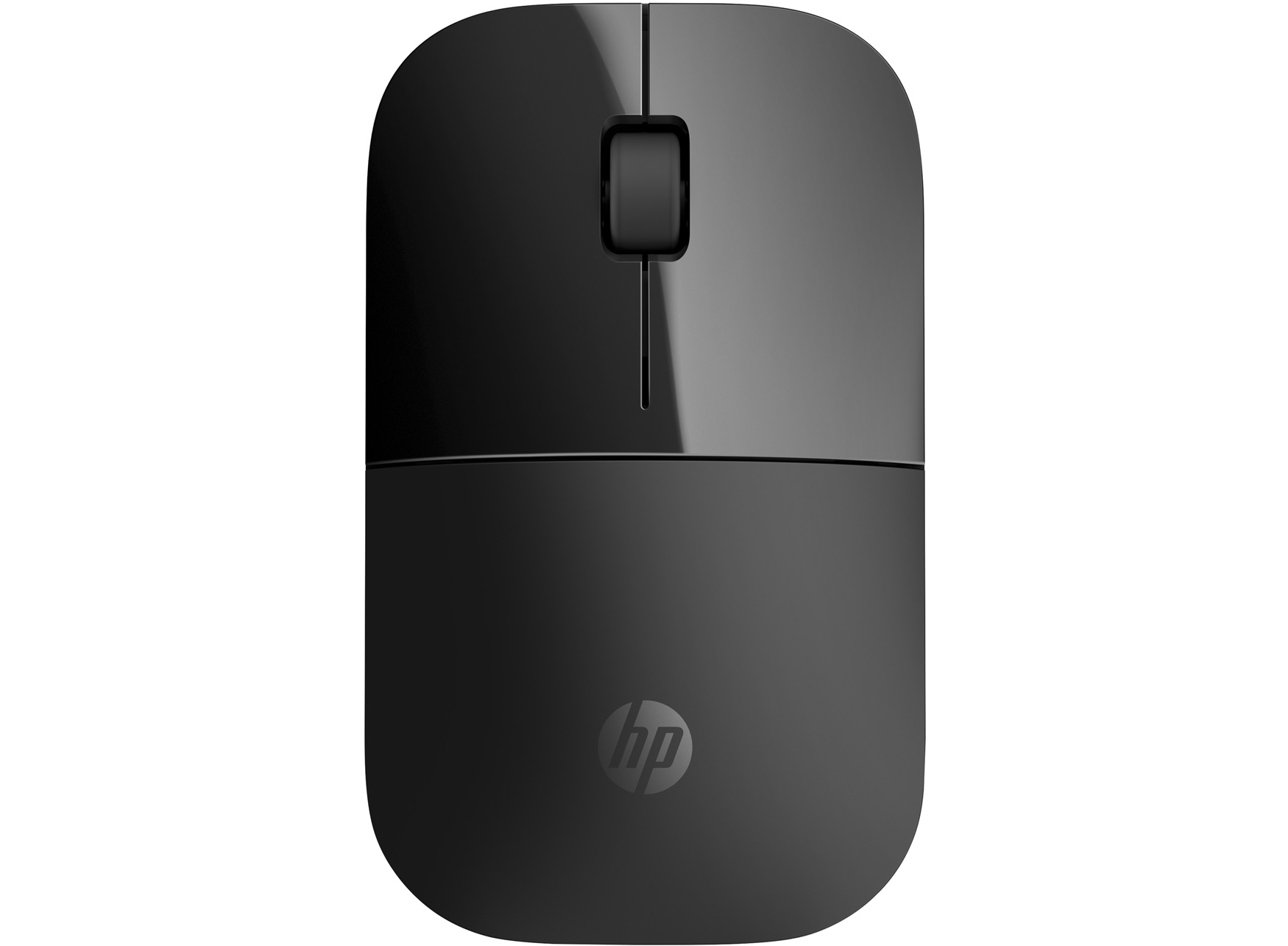 HP myš Z3700 bezdrátová černá