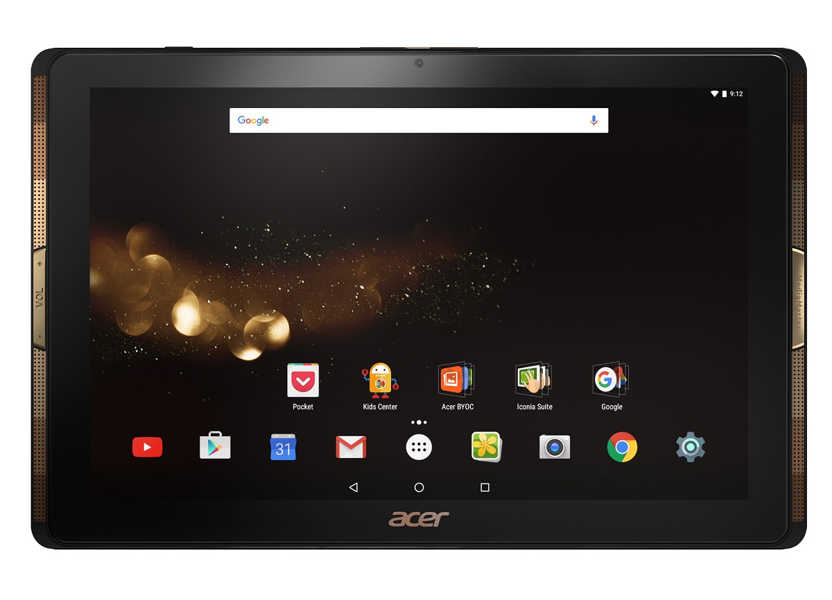 "Acer Iconia Tab 10.1""/MT8163A/32GB/2GB/A6.0"