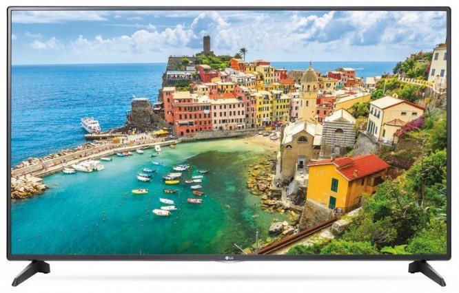 "LG 55"" LED TV 55LH545V Full HD/DVB-T2CS2"