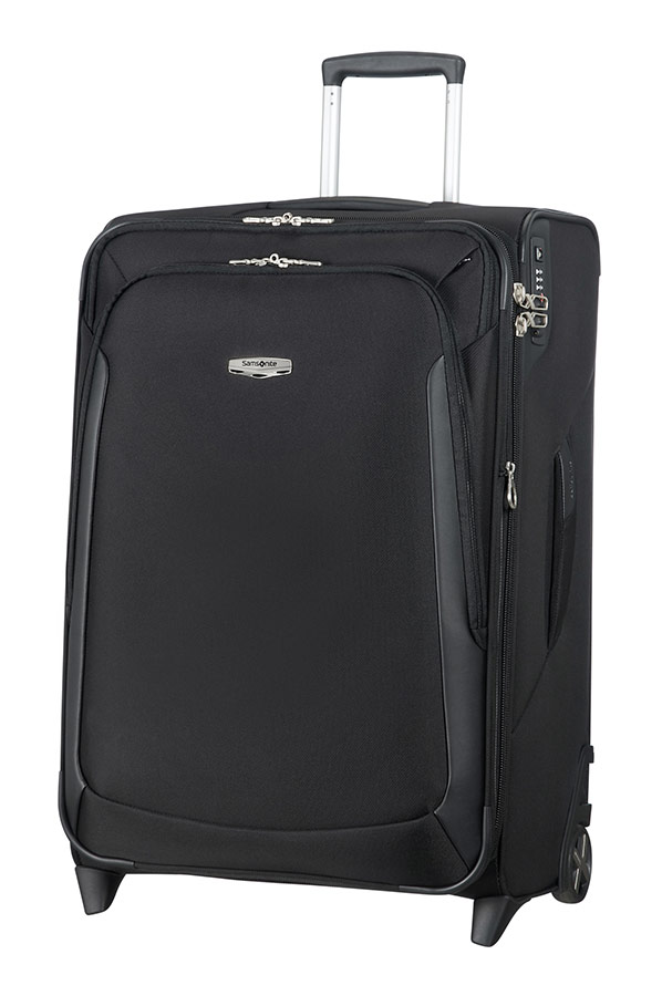 Samsonite X'BLADE 3.0 UPRIGHT 69/25 EXP Black