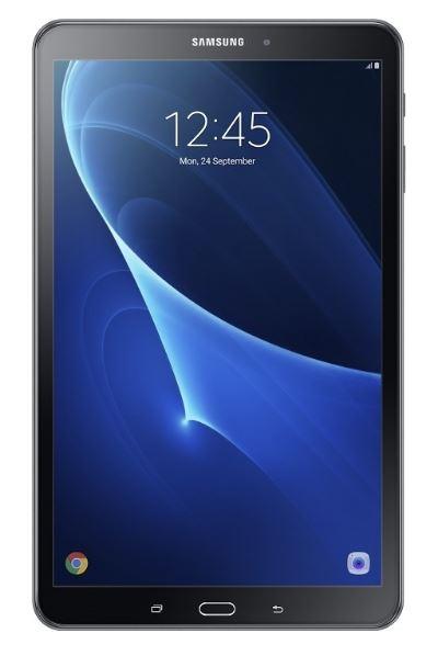 Samsung Galaxy Tab A 10.1 16GB, Wi-Fi, (SM-T580), černá