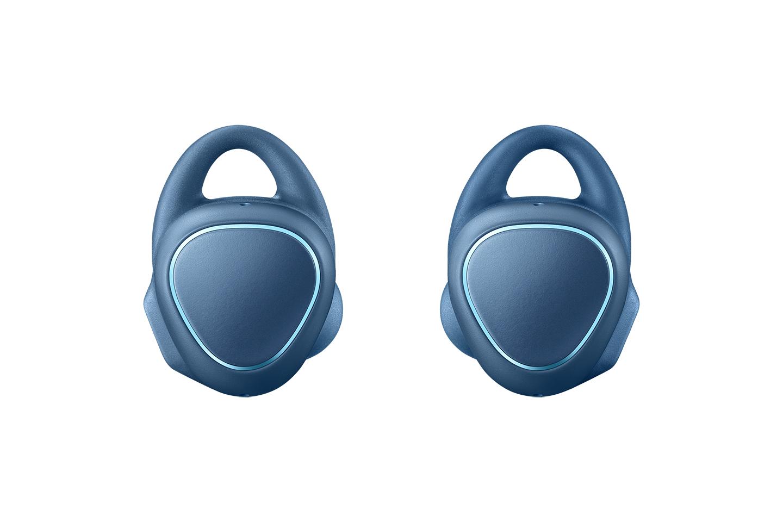 Samsung Gear Icon X Blue