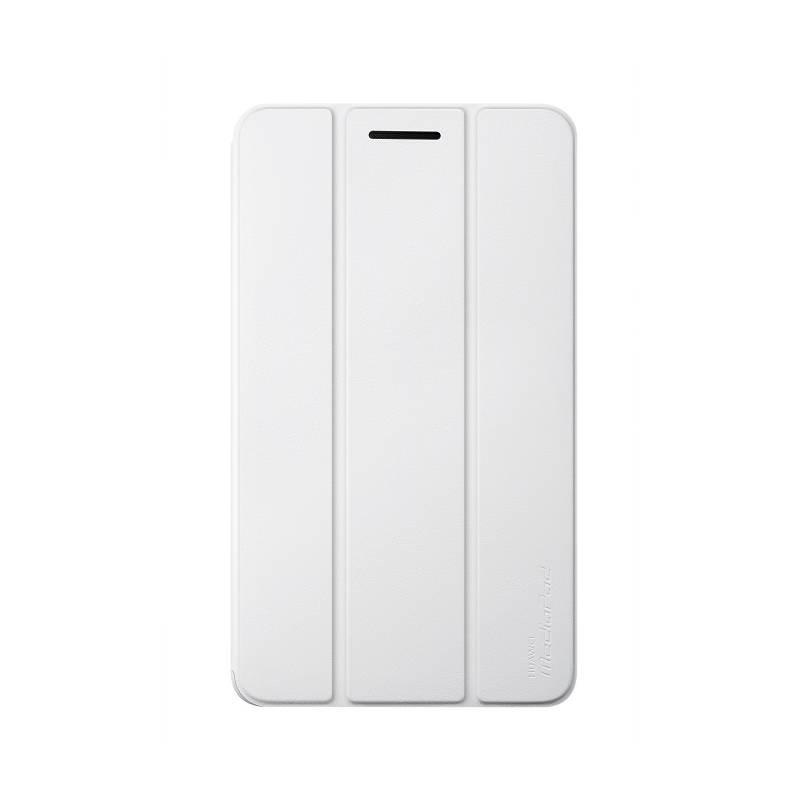 """HUAWEI flipové pouzdro pro tablet T1 8"""" White"""