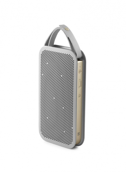 BeoPlay Speaker A2 Champagne Grey - Special Edition