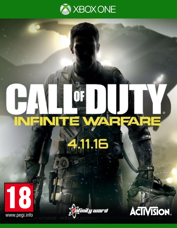 XONE - Call of Duty: Infinite Warfare