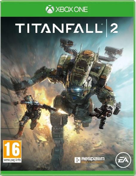 XONE - Titanfall 2