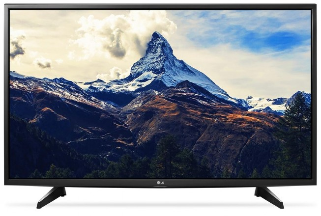"""LG 43"""" LED TV 43LH590V Full HD/DVB-T2CS2"""