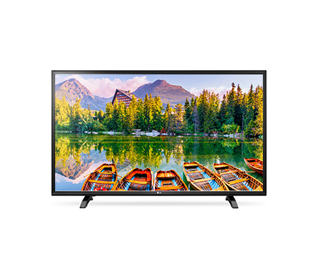 "LG 43"" LED TV 43LH500T Full HD/DVB-CT"