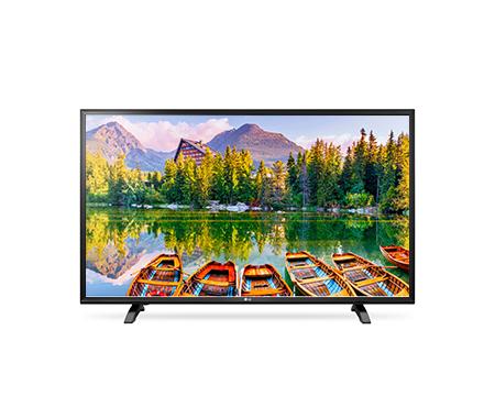 "LG 43"" LED TV 43LH500T Full HD/DVB-CT"