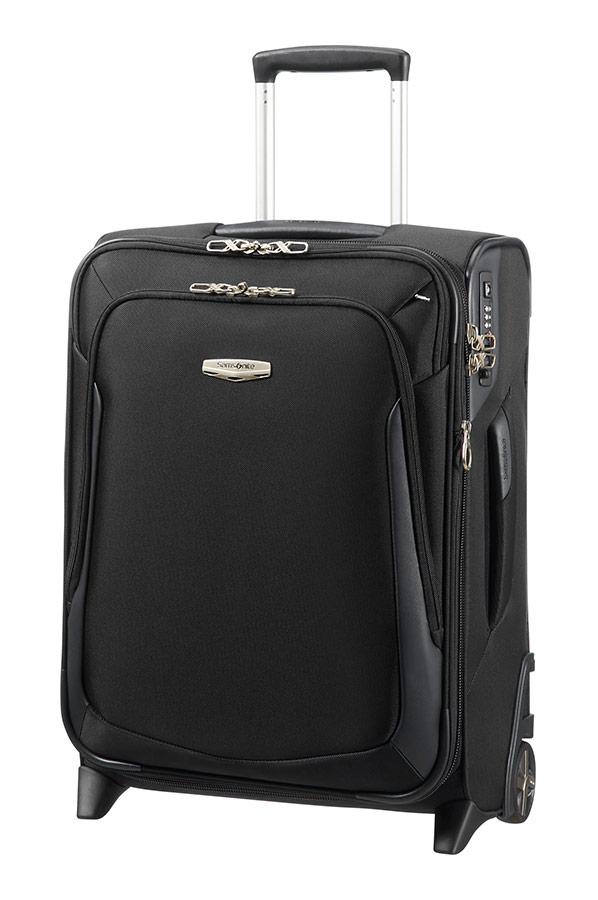 Samsonite X'BLADE 3.0 UPRIGHT 55/20 EXP Black