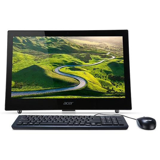 """Acer Aspire AZ1-602 ALL-IN-ONE 18,5"""" LED/IC N3050/4GB/500GB/DVDRW/W10 Home"""