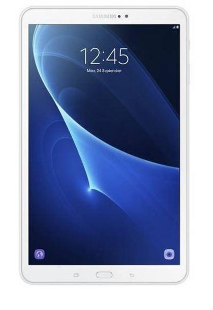 Samsung Galaxy Tab A 10.1 16GB, Wi-Fi, (SM-T580), bílá