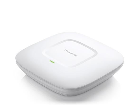 TP-Link EAP115 N300 WiFi Ceiling/Wall Mount AP