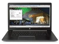 HP ZBook 15 Studio G3 UHD/i7-6700HQ/16GB/256SSD+512SSD/NV/W10P
