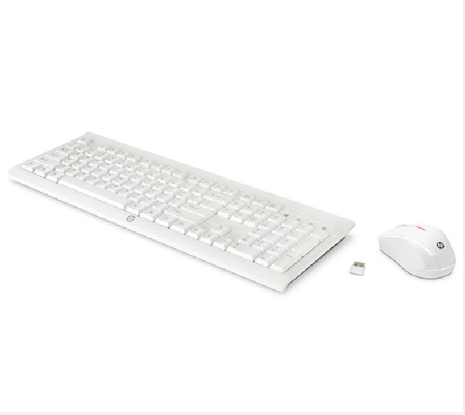 HP C2710 Combo Keyboard CZECH - KEYBOARD