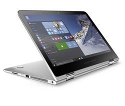 """HP Spectre Pro x360 i7-5600U 13.3"""" QHD UWVA Touch CAM, 8GB, 256GB, ac, BT, vPro, Backlit kbd, Win 10 Pro"""