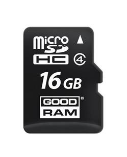 GOODRAM (Wilk Elektronik) Micro SDHC karta 16GB Class 4