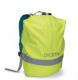 DICOTA Voděodolný batoh Rain Cover Universal, zelený