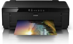 Epson SureColor SC-P400, A3+, CD/DVD, 7 color, LCD, LAN, Wifi, iPrint