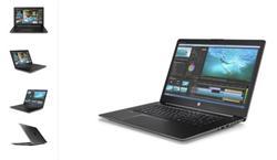 HP ZBook 15 studio, i7-6820HQ, 15.6 UHD, M1000MSE/4GB, 16GB, 512GB SSD, ac, BT, FPR, W10Pro-W7Pro, 3y