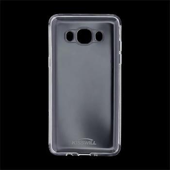 Kisswill TPU Pouzdro Transparent, Samsung J510 Galaxy J5 2016
