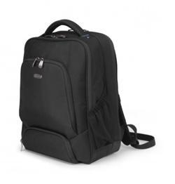 "DICOTA Batoh na NTB a tablet Multi Backpack PRO 13-15.6"", černý"