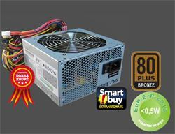 Zdroj 500W, SEASONIC OEM Energy Knight SS-500ET T3 80PLUS Bronze