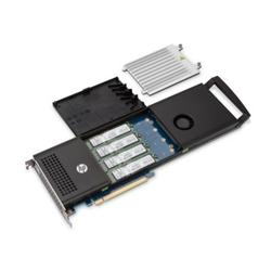 HP Z Turbo G2 Drv Quad Pro 2x256GB PCIe SSD