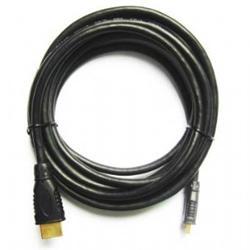 kábel HDMI-HDMI mini 3m M/M, tienený, verzia 1.4