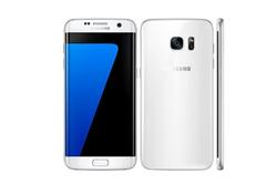Samsung GALAXY S7 EDGE 32GB, white