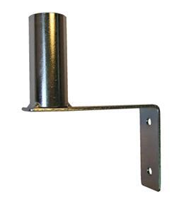CSAT KL125, dvojbodový kovový držák, 12,5cm od stěny