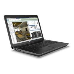 HP ZBook 17 G3, i7-6820HQ, 17.3 FHD, M3000M/4GB, 16GB, 256GB SSD, DVDRW, ac, BT, FPR, W10Pro-W7Pro