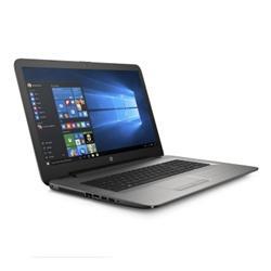 HP 17-x001nc, Pentium N3710 quad, 17.3 HD, AMD R5 M430 Graphics/2GB, 8GB, 1TB 5.4k, DVDRW, W10, Turbo silver