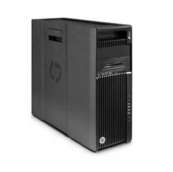 HP Z640, E5-1650v3, GTX980ti/6GB, 8GB, 256GB SSD, DVDRW, MCR, W8Pro-W7Pro, 3y