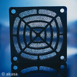 AKASA - filter na 8cm ventilátor