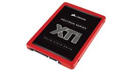 "Corsair Neutron XTi SSD 240GB SATA III 2.5"" MLC 7mm (čtení/zápis: 560/540MB/s; 100K/90K IOPS)"