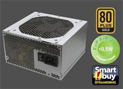 Seasonic zdroj 450W, SSP-450RT 80PLUS Gold, ventilátor 120 mm