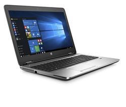 HP ProBook 655 G2, A10-8700B, 15.6 FHD, 4GB, 256GB, DVDRW, ac, BT, FpR, backlit keyb, LL batt, W10Pro-W7Pro