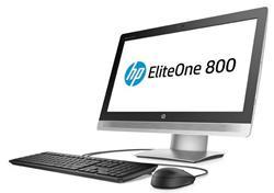 HP EliteOne 800 G2 AiO 23 NT, i5-6500, Intel HD, 1x4 GB, 500 GB, DVDRW, SD MCR, a/b/g/n + BT, Win10P64D7, wireless