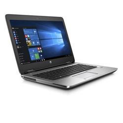 HP ProBook 640 G2, i5-6200U, 14 FHD, 8GB, 256GB, DVDRW, ac, BT, FpR, W10Pro-W7Pro, 1Y