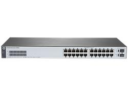 HP 1820-24G Switch 2x SFP