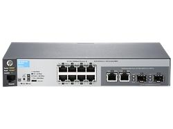 HP 2530-8G Switch 2x SFP